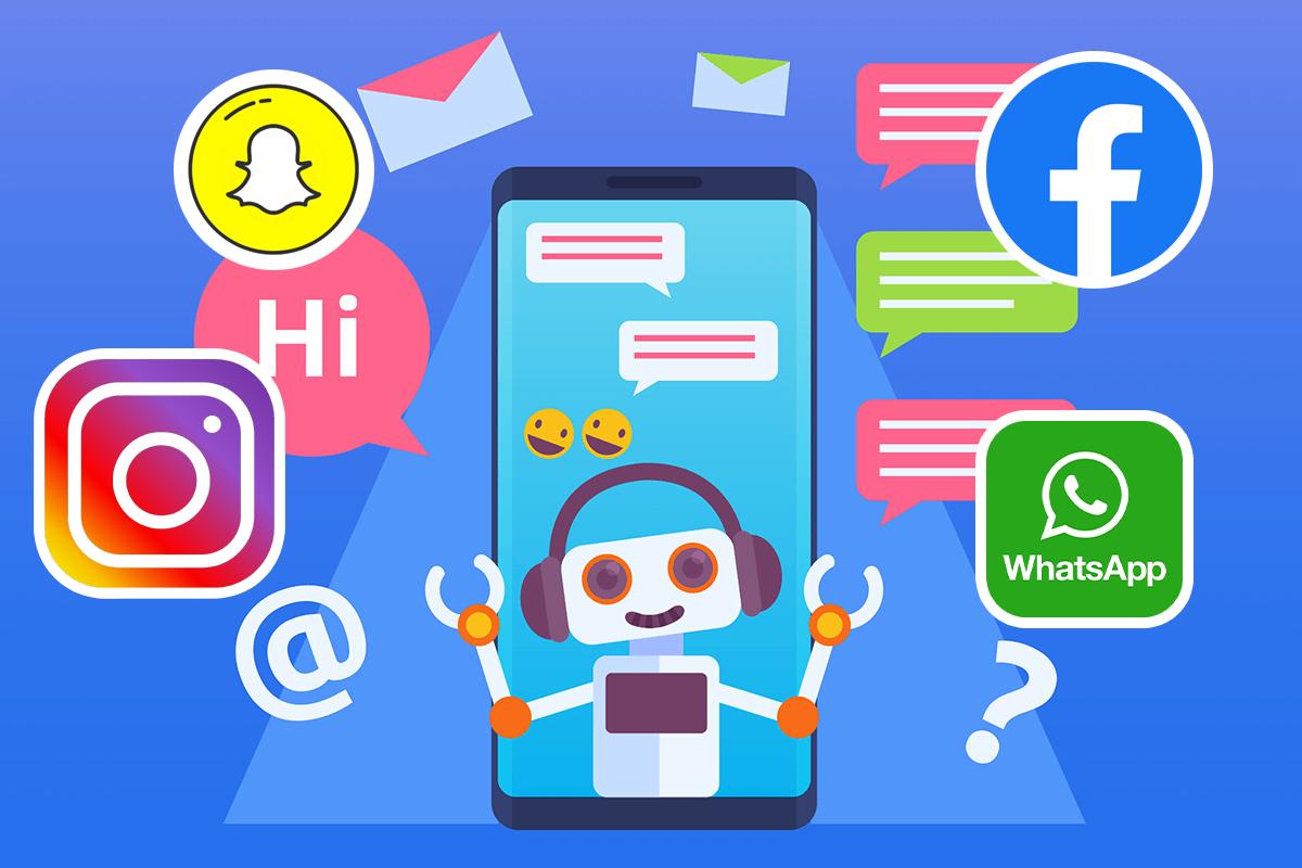 هل تسائلت كم نستغرق من الوقت يوميا مستخدمين تطبيقات الهاتف الذكي؟ - image